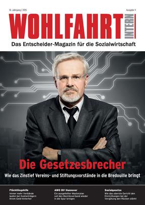Wohlfahrt Intern 11/2015