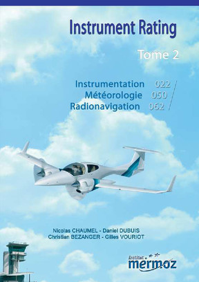 IR - Instrument Rating - Tome 2