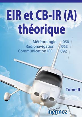 EIR / CB-IR (A) - Tome 2
