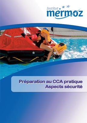 CCA - Préparation au CCA pratique - Aspects sécurité