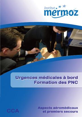 CCA - Préparation au CCA : Urgences médicales à bord
