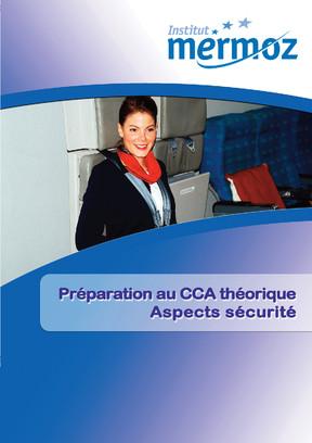 CCA - Préparation au CCA théorique - Aspects sécurité