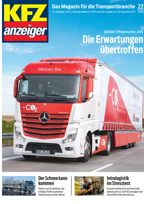 KFZ-Anzeiger 22/2015