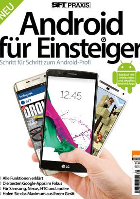 Android für Einsteiger (Nr. 2)