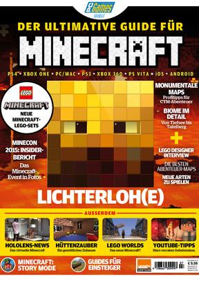 Der ultimative Guide für Minecraft (Nr. 6)