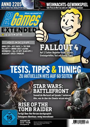 PC Games 12/2015