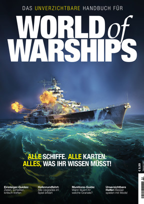 World of Warships SH