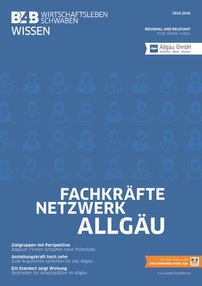 Fachkräftenetzwerk Allgäu