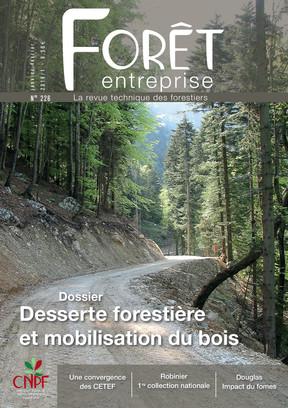 Forêt-entreprise N°226