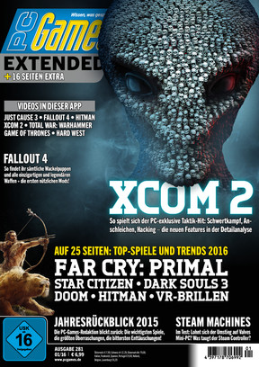 PC Games 01/2016