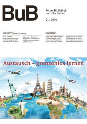 Ausgabe 01/2016