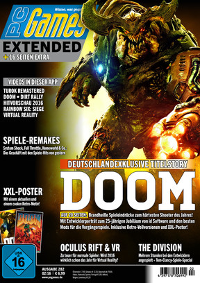 PC Games 02/2016