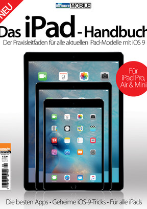 Das iPad-Handbuch (Nr. 3)