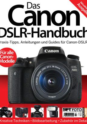 Das Canon-DSLR-Handbuch (Nr. 3)