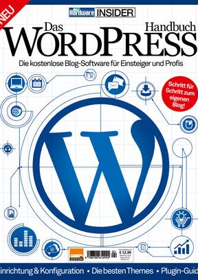 Das WordPress-Handbuch (Nr. 3)