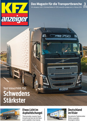 KFZ-Anzeiger 03/16