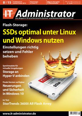 Ausgabe 08/2015