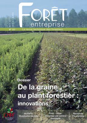 Forêt-entreprise n°227