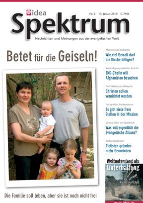 ideaSpektrum 02.2010