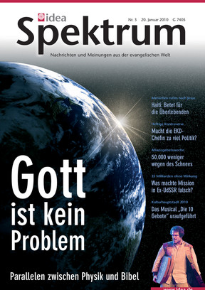 ideaSpektrum 03.2010