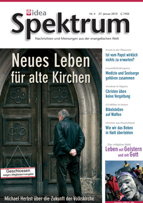 ideaSpektrum 04.2010