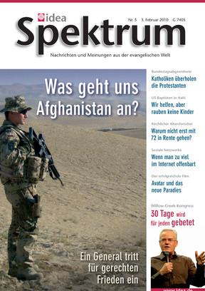 ideaSpektrum 05.2010