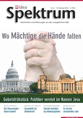 ideaSpektrum 06.2010