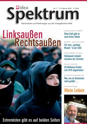 ideaSpektrum 07.2010