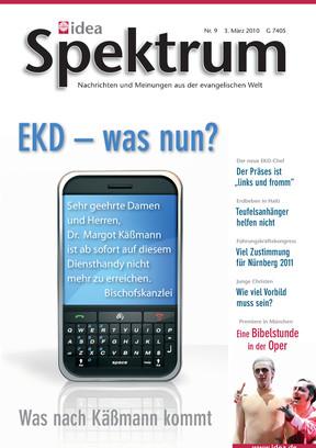 ideaSpektrum 09.2010