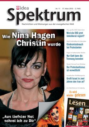 ideaSpektrum 11.2010