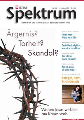 ideaSpektrum 12.2010