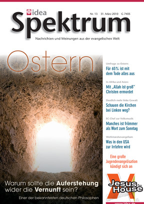 ideaSpektrum 13.2010