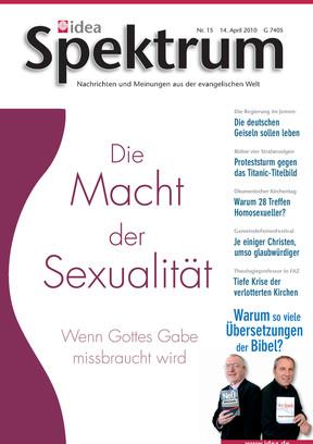 ideaSpektrum 15.2010