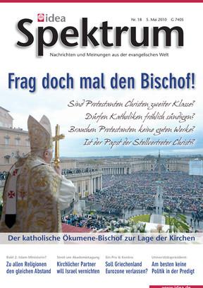 ideaSpektrum 18.2010