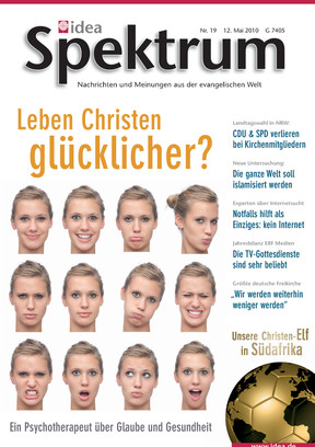 ideaSpektrum 19.2010