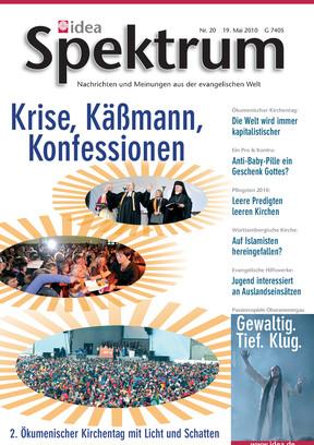 ideaSpektrum 21.2010