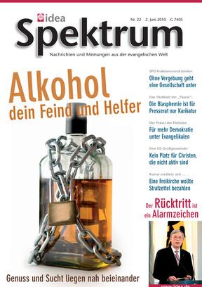 ideaSpektrum 22.2010