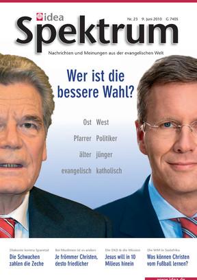 ideaSpektrum 23.2010
