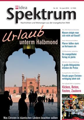 ideaSpektrum 24.2010