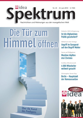 ideaSpektrum 25.2010