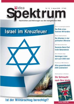 ideaSpektrum 01/02.2009