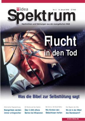 ideaSpektrum 03.2009