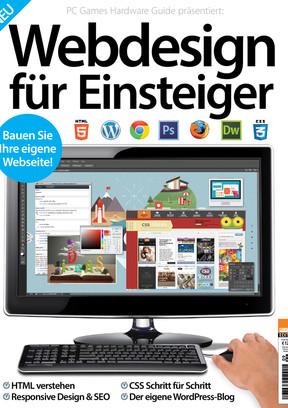 Webdesign für Einsteiger (Nr. 4)