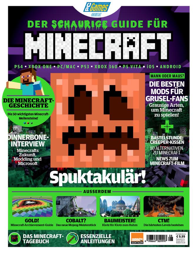 Der Ultimative Guide Für Minecraft Nr PC Games - Minecraft spiele arten