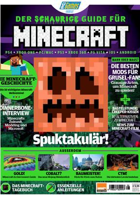 Der ultimative Guide für Minecraft (Nr. 7)