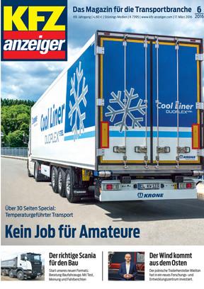 KFZ-Anzeiger 06/16