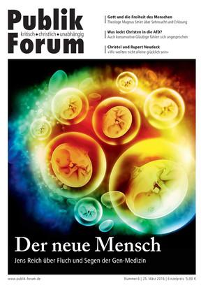 Publik-Forum, 06/2016