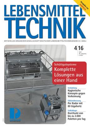 Ausgabe 4/2016