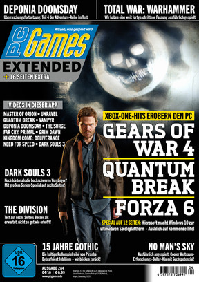 PC Games 04/2016