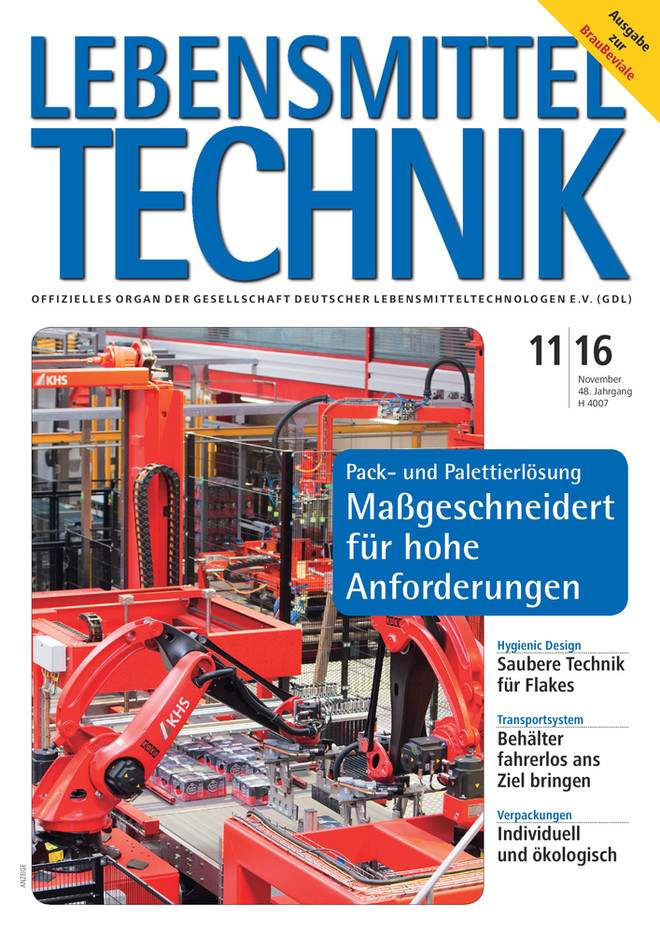 Ausgabe 11/2016